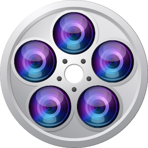 ReelCam Video Security Monitor icon