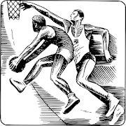 Basketball - Physics Fun icon