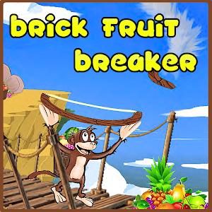 Brick Fruit Breaker icon
