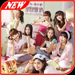 Lirik Lagu Korea Terpopuler icon