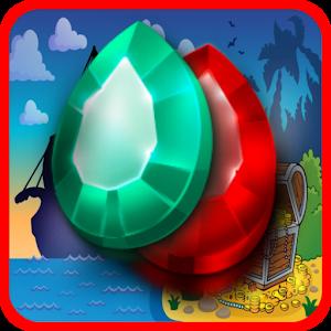 Jewel Pirates icon