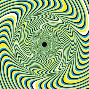 Optical Illusion icon