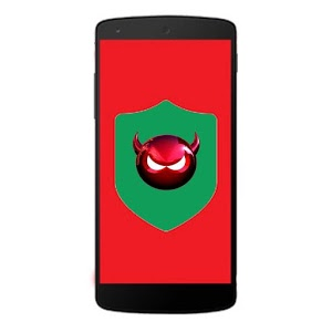 Guide for Google Play Protect icon