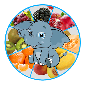Nini Jan Fruits icon