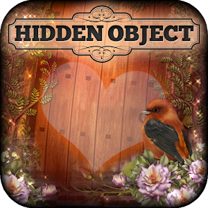 Hidden Object - Love XOXO icon