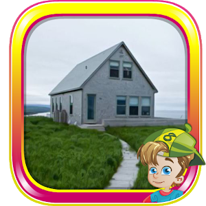 Escape From Hilltop Cottage icon