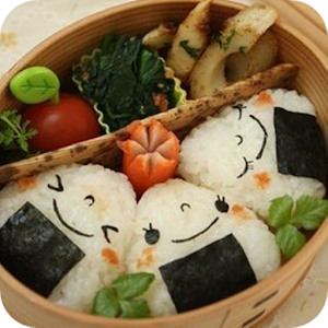 Bento Box ideas icon