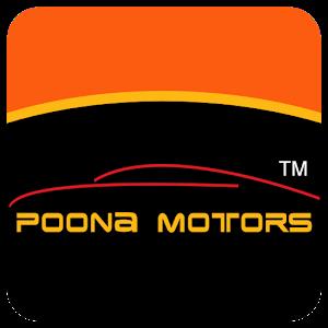 Poona Motors icon