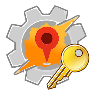 AutoLocation Unlock Key icon