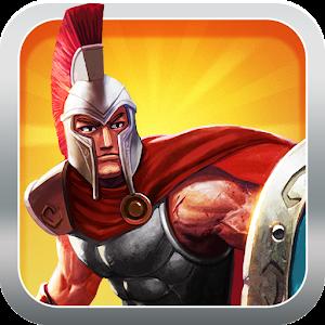 Oblivion of Ares: Epic Revenge icon