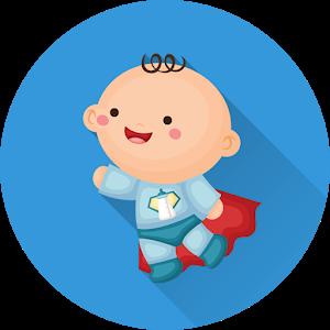Sky Baby icon