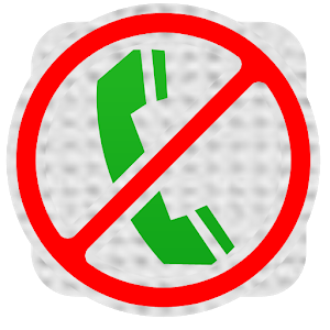Auto Call Rejection New icon