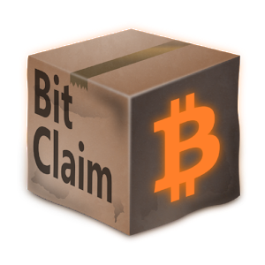 BitClaim - Claim Free Bitcoin icon