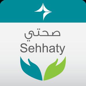 Sehhaty icon