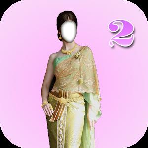 ThaiWedding Photo Montage Set2 icon