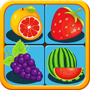 Fruits Link icon