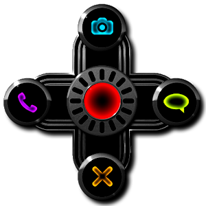 NEW NEON Go Locker Theme icon