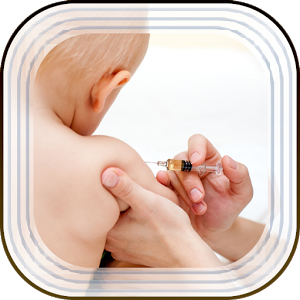 Baby Vaccination Chart icon
