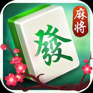 Mahjong Parlour icon