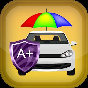A+ Car Insurance icon