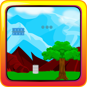 Sierra Mountain Escape icon