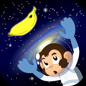 Banana Mission - Space Monkey icon