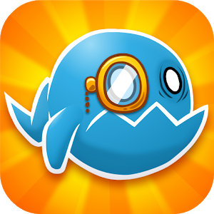 Mr. Ghost's Journey icon