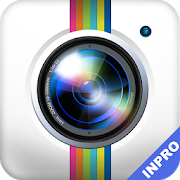 In Timestamp Camera Pro icon
