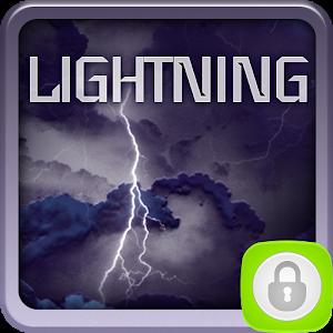 GO Locker Lightning icon