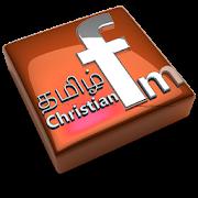 Tamil Christian Radio's icon