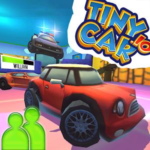 Tiny Car .IO icon