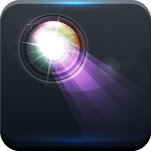 FlashlightOnTop icon