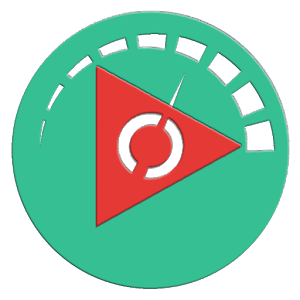 Fast & Slow Motion Video Tool icon