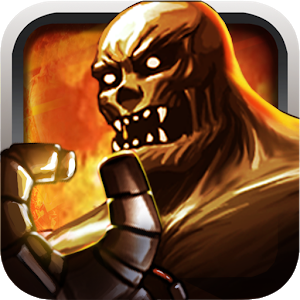 Crush Zombies: Strike Zone icon