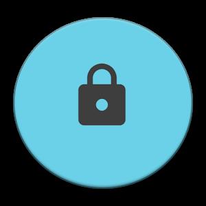 OnePlus Lockscreen icon
