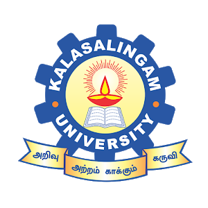 Kalasalingam University icon