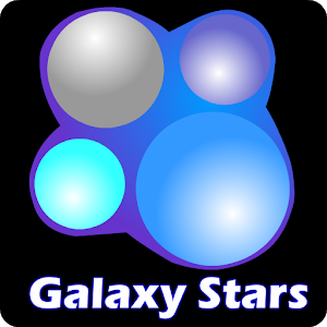 One Touch drawing Stars icon