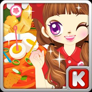 Judy's Topokki Maker - Cook icon