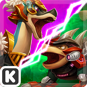 Dinowar: Brachio vs Ankylo icon
