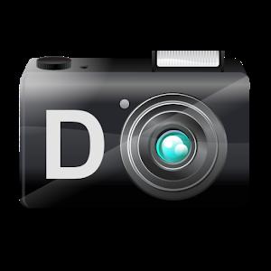 Donate HD Camera Ultra icon