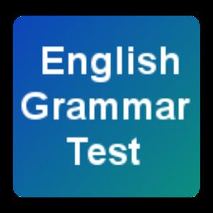 Test English Grammar Pro icon