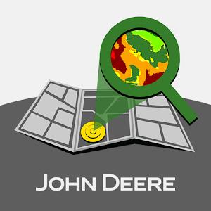 John Deere Mobile Farm Manager icon