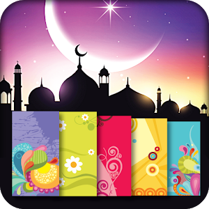 Eid Cards : HD Graphic icon