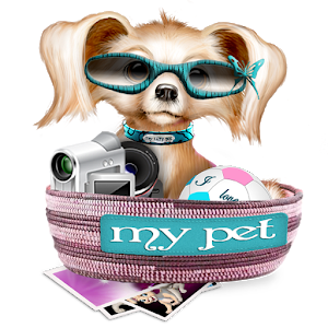 Dress Up My Pet icon