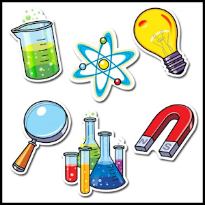 All Saints Science icon