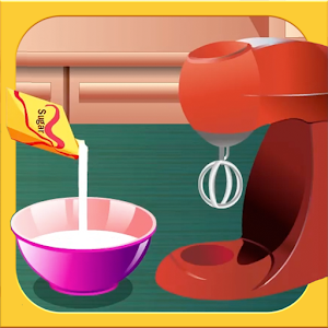 Cooking & Baking Game for Kids icon