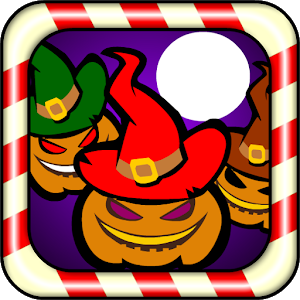Sweet Lines Halloween icon