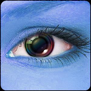 HUE Camera FX: Photo Editor icon