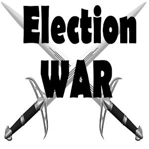JuttiKut / Indian Election War icon