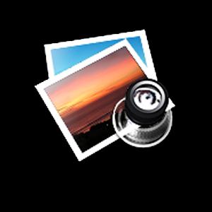 Rocket HD Photo Picker icon